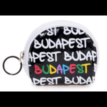 Pénztárca női Budapest feliratos Mária-J