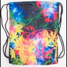Tornazsák - Cannabis mintás - Robin Ruth Hungary - Magyarország d8e26858e2