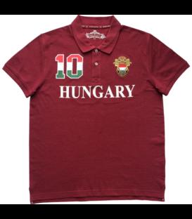 Budapest feliratos pólók és zoknik különböző színekben és mintákkal a Robin  Ruth webáruház kínálatában. Póló 71ff8cbe5f