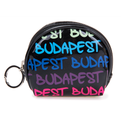 Pénztárca Budapest feliratos Mária-C