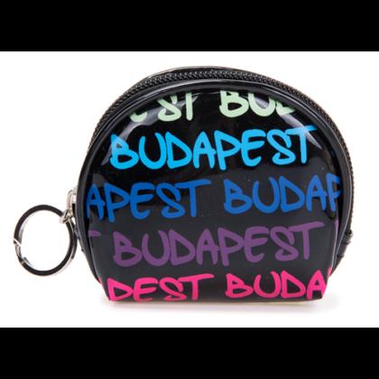 Pénztárca női Budapest feliratos Mária-C