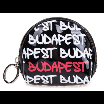 Pénztárca női Budapest feliratos Mária-F