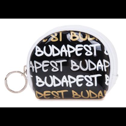 Pénztárca női Budapest feliratos Mária-G