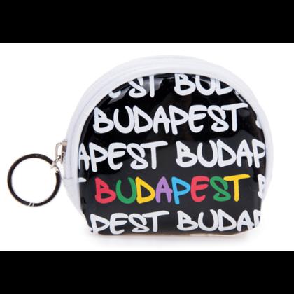 Pénztárca Budapest feliratos Mária-J