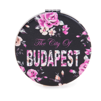 Tükör Budapest feliratos Tünde-A