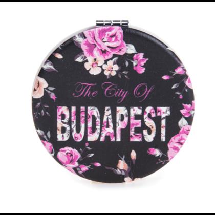 Tükör női Budapest feliratos Tünde-A
