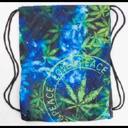 Tornazsák cannabis mintás Lőrinc-C