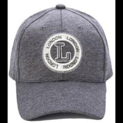 Férfi baseball sapka London feliratos Jackson L-B