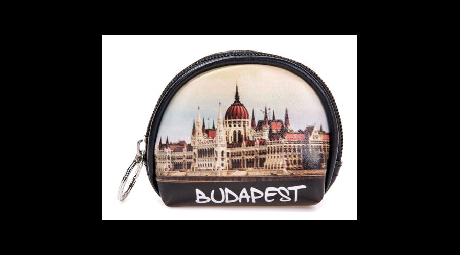 Pénztárca női Budapest feliratos és fényképes Lívia-A - Kiegészítők ... 7640ef7172