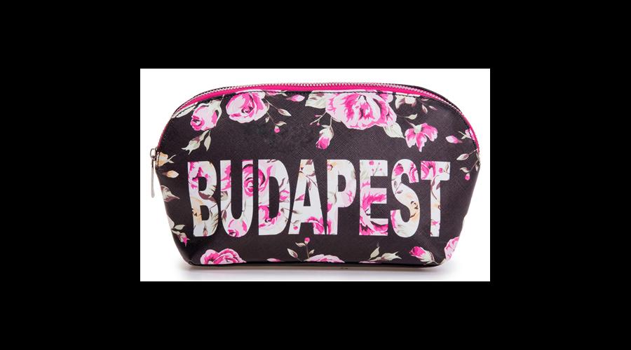 Piperetáska női Budapest feliratos Emma-A - Kiegészítők - Robin Ruth ... a1e9007e51